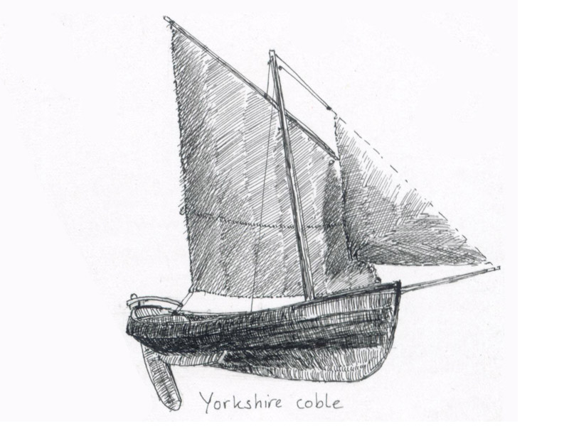 Yorkshire Coble