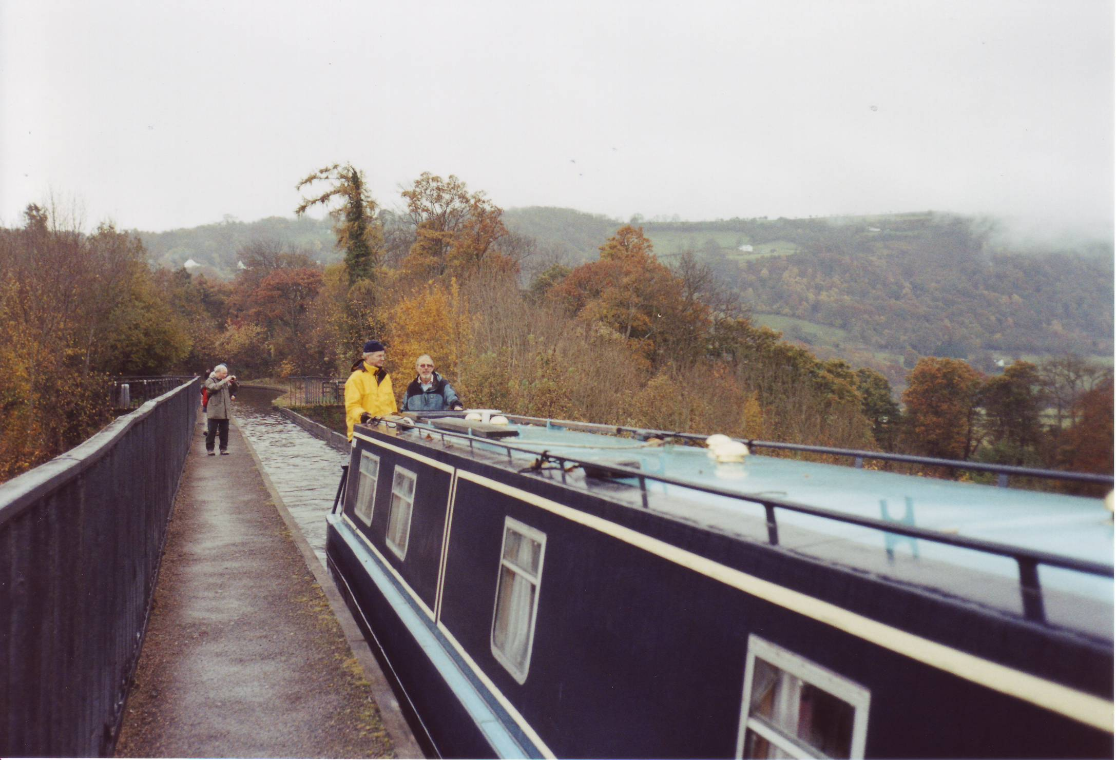 stuurman Narrowboat